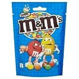 M & M'S Crispy 141G