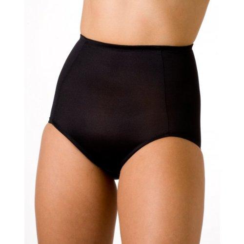 Schwarz Formende Wäsche Volle Unterstützung Formende Slips kaufen