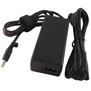 Achi Replacement HP NOTEBOOK PC 510 530 LAPTOP POWER CORD CHARGER SUPPLY