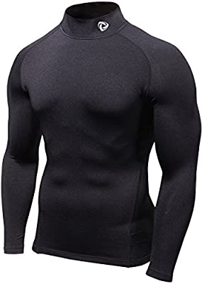 TM-T11 Tesla Men's Cool Compression Long Sleeve