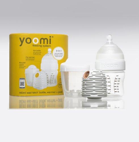 Yoomi Feeding System - 5 oz.