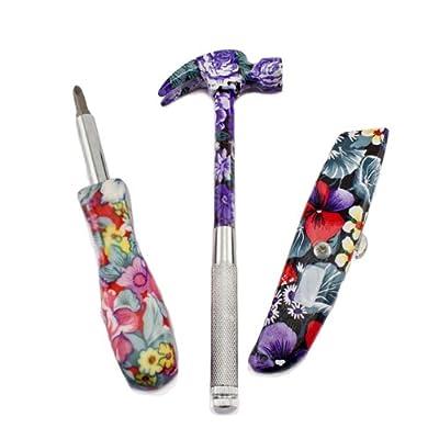 Flower Hand Tools Set