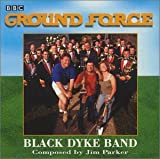 Black Dyke Band Ground Force: Music from the TV Series