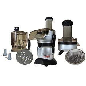 Bullet Express Meal Maker Trio Standard Mixer Food Processor and ...