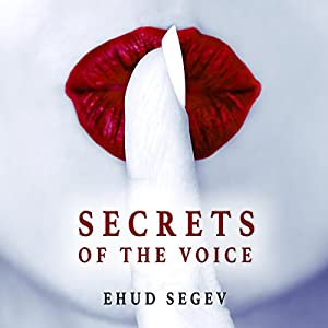 Secrets of the Voice Audiobook