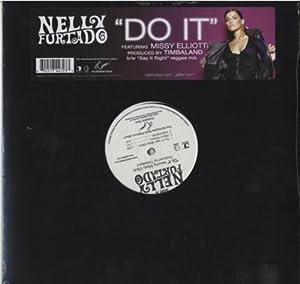 Do It / Say It Right [Vinyl] [Vinyl Single]