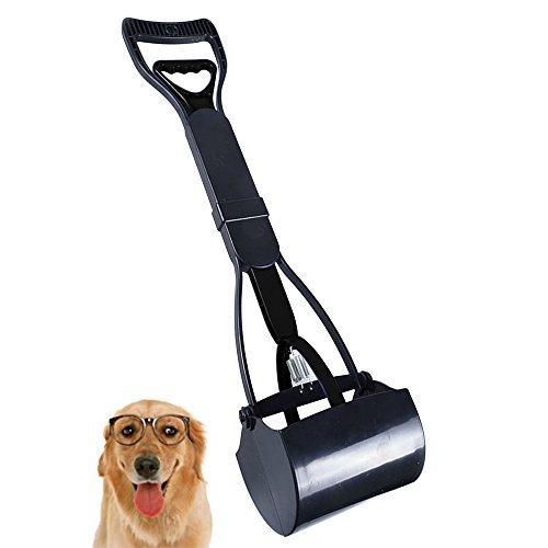 dnyc-24-pet-dog-cat-waste-easy-clean-pick-up-picker-jaw-pooper-scooper-poo-remover-grabber-poop-scoo