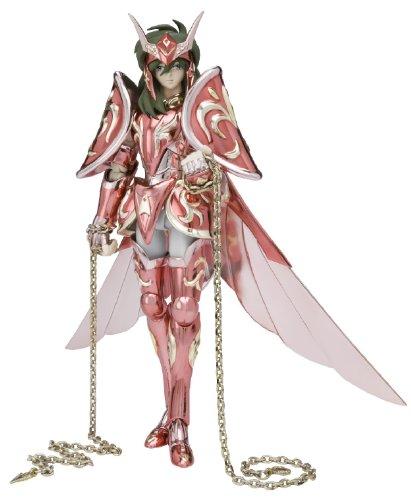 Bandai Tamashii Nations Saint Myth Cloth 10th Anniversary Version Andromeda Shun God Cloth Action Figure
