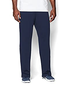 Under Armour Men's UA Reflex Warm-Up Pants XX-Large Tall Academy