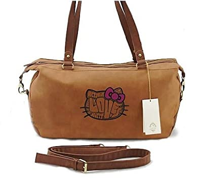 HELLO KITTY VICTORIA CASAL COUTURE RETRO VINTAGE PURSE SHOULDER BAG