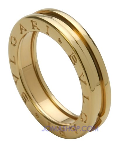 bvlgari rings for men