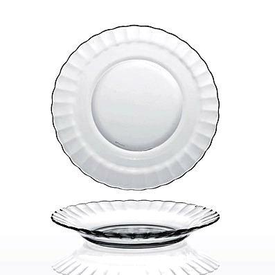 DURALEX(デュラレックス) パリススープ皿【23cm】