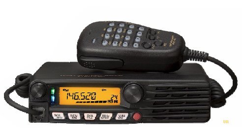Yaesu  FTM-3200DR 2 Meter VHF C4FM Digital / FM Analog Mobile Transceiver 65 Watts (Digital Ham Radio compare prices)