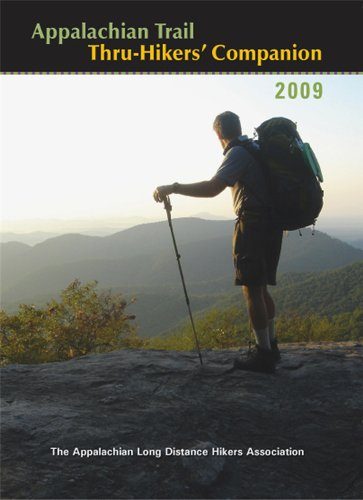 Appalachian Trail Thru-Hikers' Companion