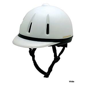 IRH Air-Lite DFS Helmet Medium White