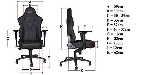 GT-Omega-MASTER-XL-Racing-Office-Chair-Black-and-Blue-Leather-Esport-Gaming-seat