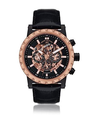 André Belfort Reloj automático Conquête Negro 43  mm