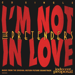 Amazon.com: Pretenders: I'm Not in Love: Music