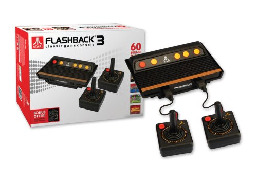 Atari Flashback 3 - 3 Pin