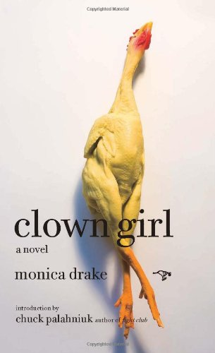 Image of Clown Girl: A Novel