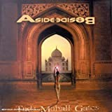 Tadj Mahall Gates by Aside Beside