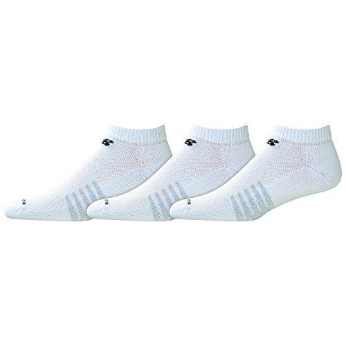 new-balance-da-uomo-calze-con-taglio-basso-uomo-low-cut-bianco-l