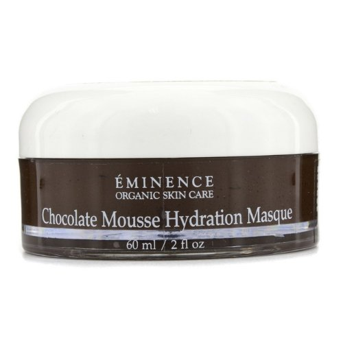 Eminence Chocolate Mousse Hydration Masque (Normal to Dry Skin) 60ml