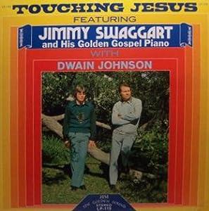 Touching jesus song