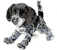 German Shorthaired Pointer Stuffed Animal by Douglas