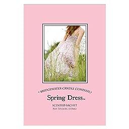 Bridgewater Candle Scented Sachet - Spring Dress