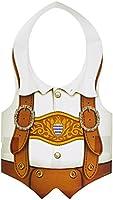 Beistle 66860 Packaged Plastic Oktoberfest Vest