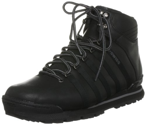 Kswiss Men's Classic Hiker High P Trainer