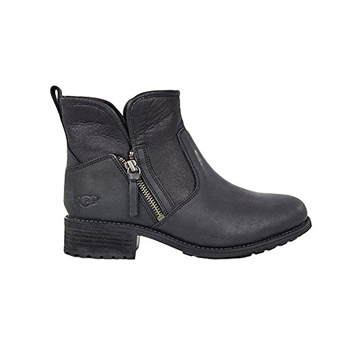 ugg-womens-boots-black-size-65