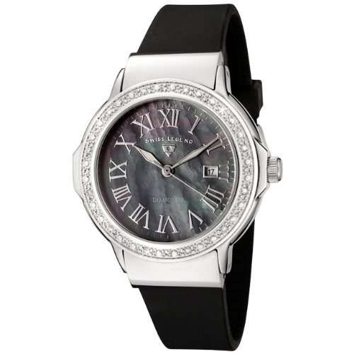 Swiss Legend Women's 20032D-01 South Beach Collection