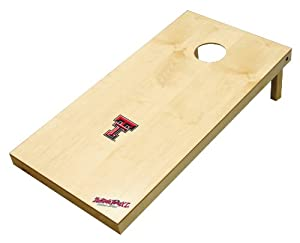 NCAA Texas Tech Red Raiders Tailgate Toss Game XL Platinum