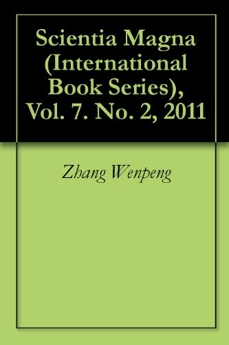 scientia-magna-international-book-series-vol-7-no-2-2011-english-edition