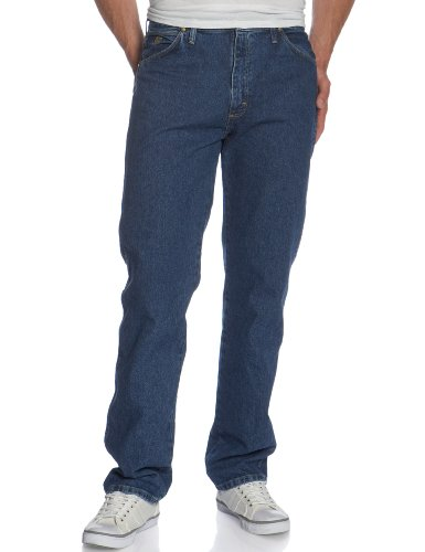 George Strait by Wrangler Men's Cowboy Cut Jean