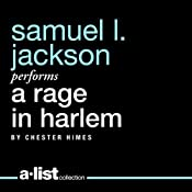 A Rage in Harlem: A Grave Digger & Coffin Ed Novel | [Chester Himes]