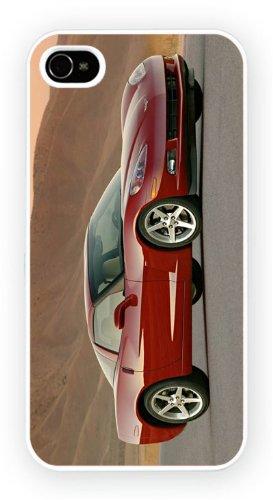 chevrolet-corvette-c6-red-samsung-galaxy-s6-cassa-del-telefono-mobile-lucido