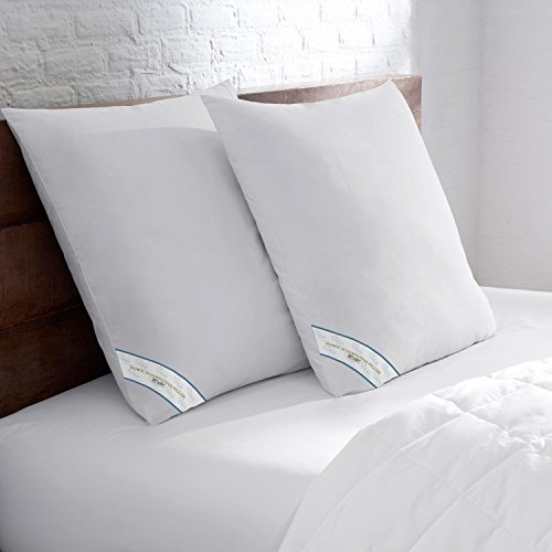 Sweet home collection down alternative polyester square for 26 inch square pillow insert