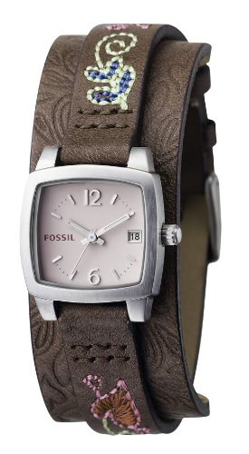 FOSSIL Damenarmbanduhr Trend Ladies JR1113