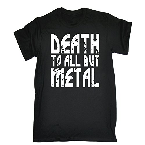death-to-all-but-metal-m-black-new-premium-loose-fit-baggy-t-shirt-panther-music-steel-heavy-rock-pa