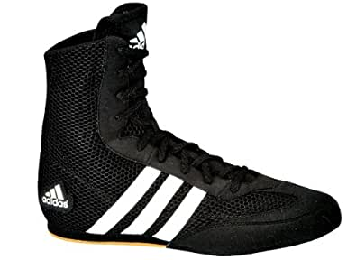 adidas Box Hog boxing shoes (5 US)