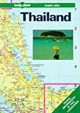 Lonely Planet Thailand Travel Atlas (Lonely Planet Travel Atlas) (0864422695) by Cummings, Joe