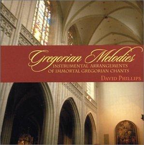 Gregorian Melodies/ Catholic