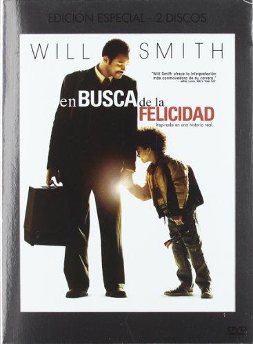 En Busca De La Felicidad (Ed.Esp.) [DVD]