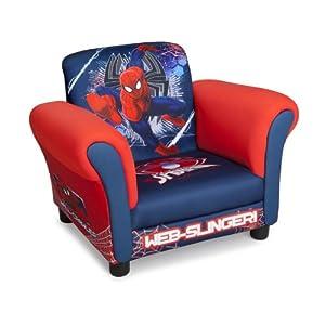 Amazon Com Delta Children S Products Marvel Spiderman