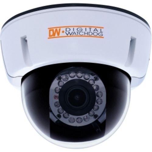 Digital Watchdog Dwcd2363Tir Digital Indoor Dome, Star-Light Series