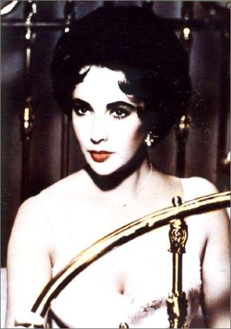 エリザベステイラー 画像