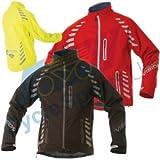 Altura Night Vision Evo Waterproof Jacket 2012 X Large Red